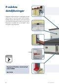 Aquapanel Outdoor monterad på enkel träläkt - Knauf Danogips - Page 6