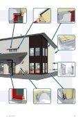 Aquapanel Outdoor monterad på enkel träläkt - Knauf Danogips - Page 7