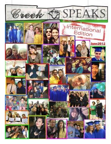 Int Summer Newsletter 2012.pub - Byrne Creek Secondary