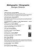 Georges Simenon : le mystère humain - Page 4