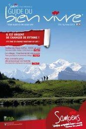 GUIDE DU - Alpes photos