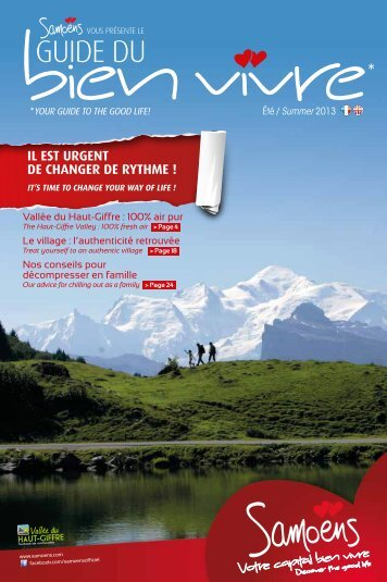 GUIDE DU - Alpes photos