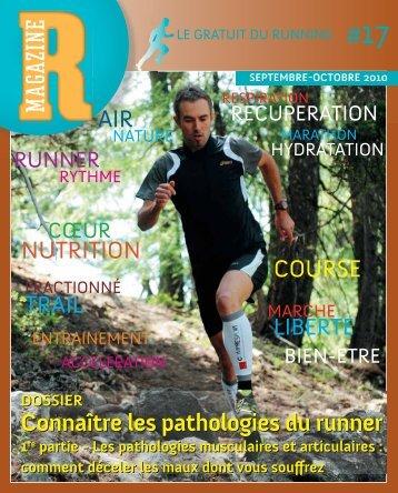 R-magazine n°17 - Endurance Shop