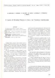 scarica pdf 31452.629KB - Museo Tridentino di Scienze Naturali