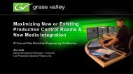 Maximizing New Or Existing Production Control ... - GRIPelements