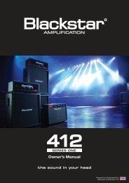 series one 412 handbook 23-03-09:Layout 1.qxd - zZounds.com