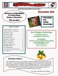 GW Dec Newsletter REV 3 - ca2q gwrra