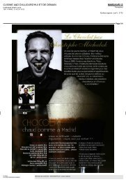 1 - Christophe Michalak