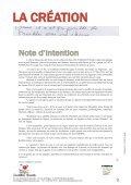 Dossier Syrie au coeur - Comédiens Associés - Page 3