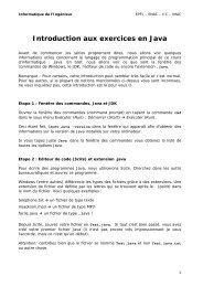 Serie_2.1 - IMAC - EPFL