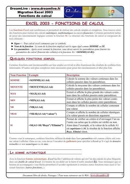 GRATUIT TÉLÉCHARGER EXCEL TABLEUR GRAPHEUR GRATUIT