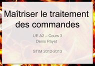 télécharger pdf - Denis PAYET Home Page
