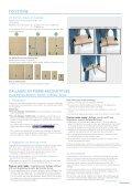 Telecharger nos conseils de pose - Marlux - Page 5
