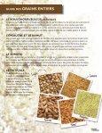 Guide des grains entiers - La santé au menu - Page 6