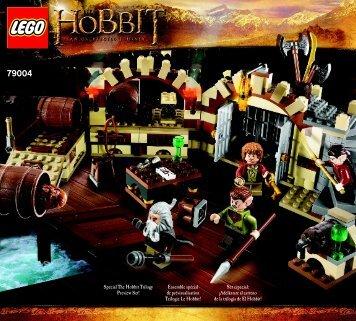 1 - Lego