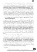Les conséquences de la marchandisation de l'arganier sur la vie ... - Page 4