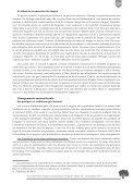 Les conséquences de la marchandisation de l'arganier sur la vie ... - Page 6