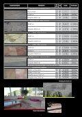 Consultez notre brochure - Granier Diffusion - Page 6