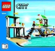 4 - Lego