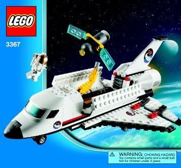 6 - Lego