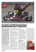 Espoon Urheiluautoilijat ry. 1967-2009 36. vuosikerta Nr 2 ... - Page 2