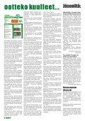 Espoon Urheiluautoilijat ry. 1967-2009 36. vuosikerta Nr 2 ... - Page 6
