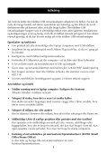 Til trådløs USB netværksadapter - Belkin - Page 3