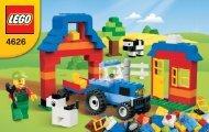 4626_BI.indd 1 29/08/2011 5:17 PM - Lego