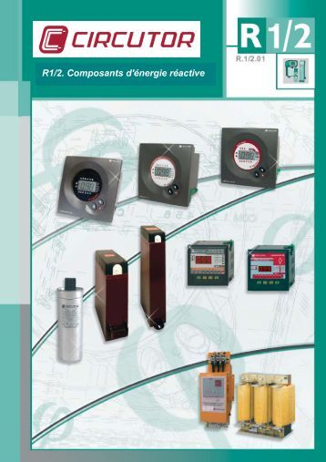 Catalogue SCHNEIDER ELECTRIC - Elexpert