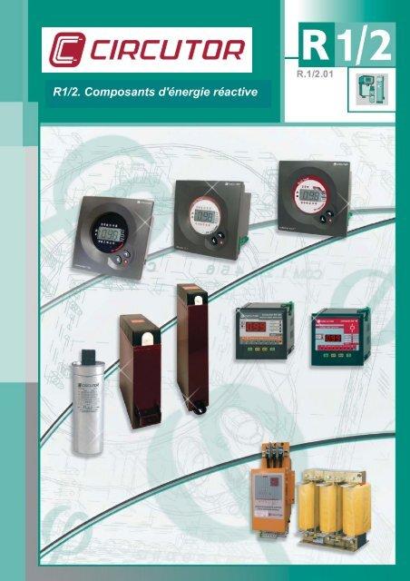 Catalogue SCHNEIDER ELECTRIC - Elexpert