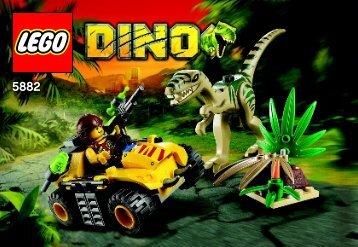 5 - Lego