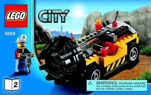 Download 6012860.pdf - Lego