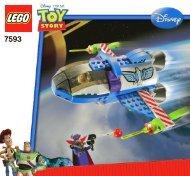 7591 7592 - Lego