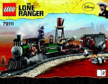 2x - Lego