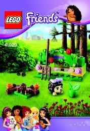 41020_BI.indd 1 21/08/2012 11:03 PM - Lego
