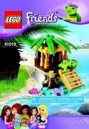 41019_BI.indd 1 03/08/2012 11:51 AM - Lego