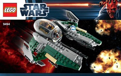 9494_BI.indd 1 28/07/2011 5:42 PM - Lego
