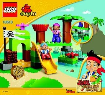 © Disney - Lego