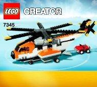 7347 - Lego