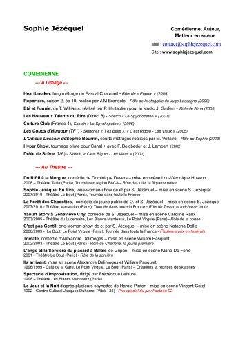 mathilde ballu cv  1  pdf