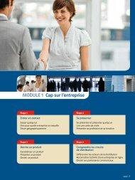 Pour parler affaires - Module 1