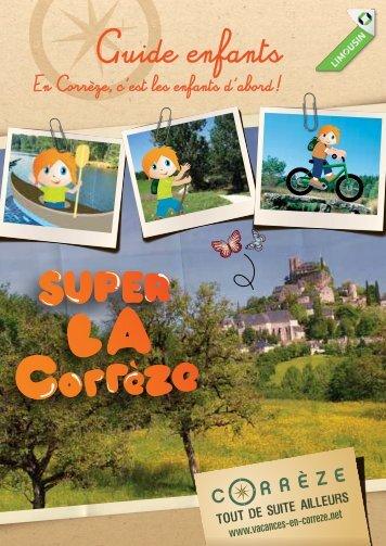 télécharger - Vacances en Corrèze