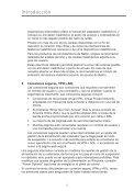 Manual del usuario Comparta su acceso a Internet de ... - Belkin - Page 6