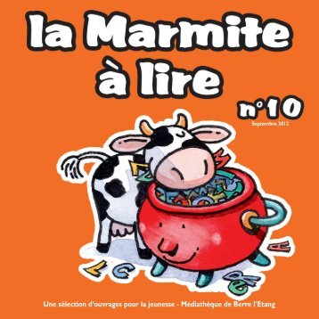 n° 10 - Marmite à Lire - Free