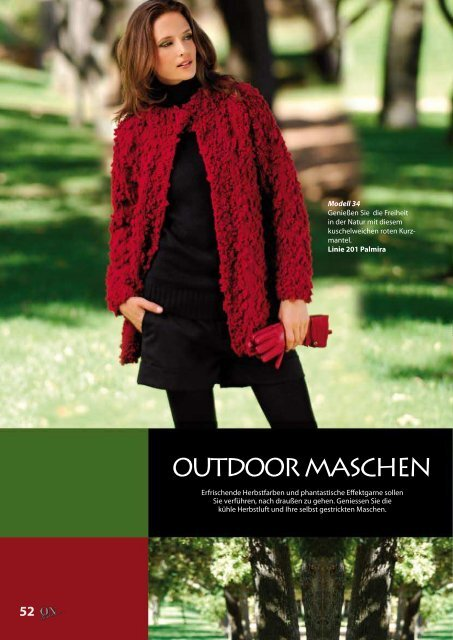 Herbst / Winter 2008 - Weiger