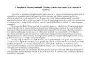 5. Jungla teorii managementului. Tendinţe ... - Cadre Didactice