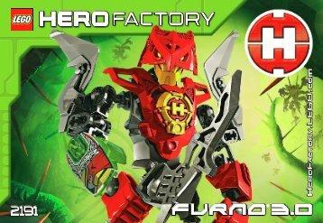 2 - Lego
