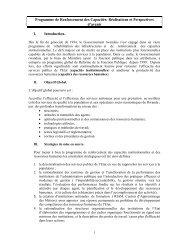 Programme de Renforcement des Capacites.pdf - Mifotra