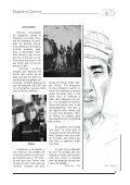 Revista del I.E.S . Miguel de Molinos. Año 4 Nº 8 Primavera 2005 - Page 4