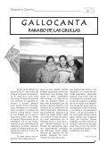 Revista del I.E.S . Miguel de Molinos. Año 4 Nº 8 Primavera 2005 - Page 5